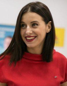 Мария Гронская