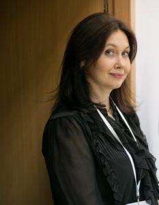 Евгения Городецкая
